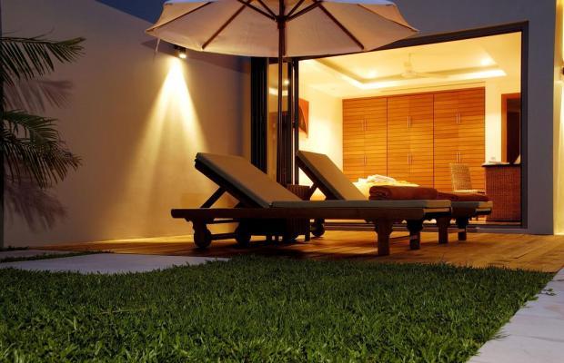 фото отеля The Residence Resort & Spa Retreat изображение №21