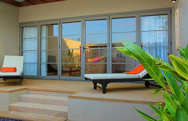 фото The Residence Resort & Spa Retreat изображение №6