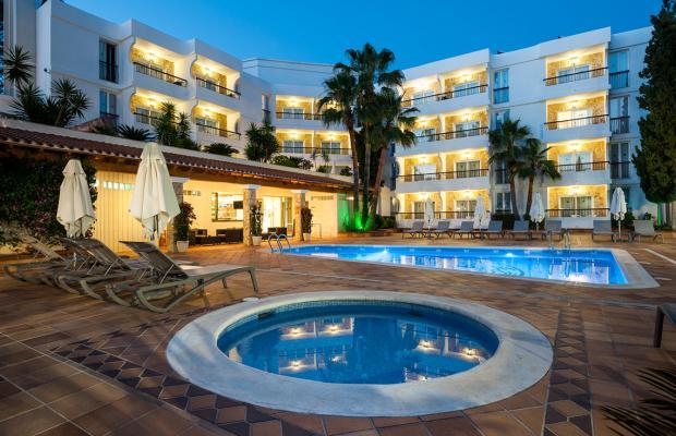фотографии отеля Suite Hotel S'Argamassa Palace изображение №47