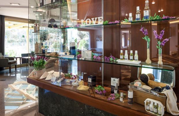 фотографии отеля Suite Hotel S'Argamassa Palace изображение №35
