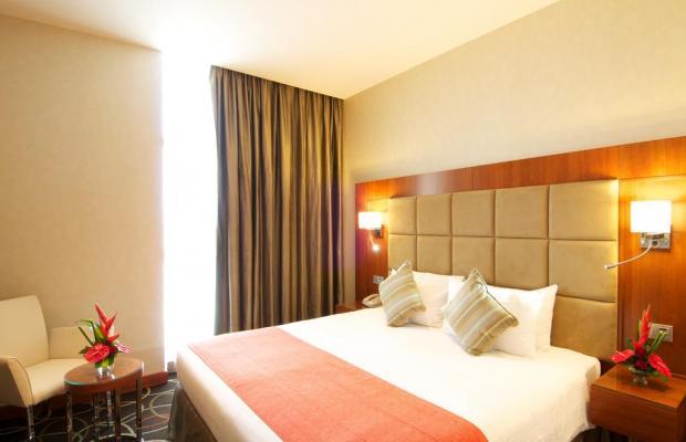 фото отеля Ramada Chelsea Hotel Al Barsha изображение №5