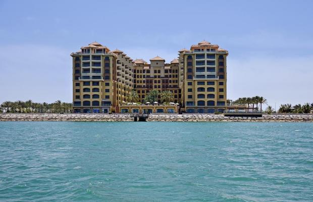 фотографии отеля Marjan Island Resort & SPA изображение №3