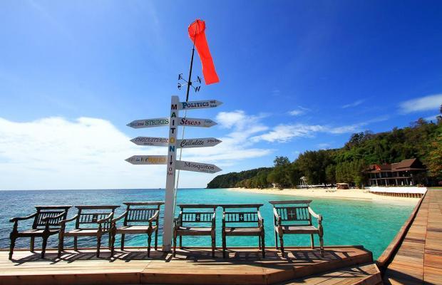 фото отеля Maiton Private Island (ex. Honeymoon Island Phuket) изображение №9