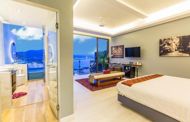 фотографии отеля IndoChine Resort & Villas  изображение №39