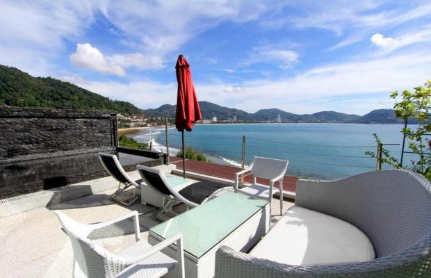 фотографии отеля IndoChine Resort & Villas  изображение №23