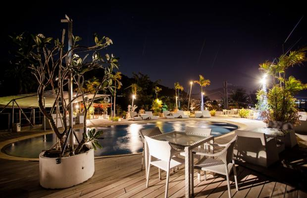 фото IndoChine Resort & Villas  изображение №10