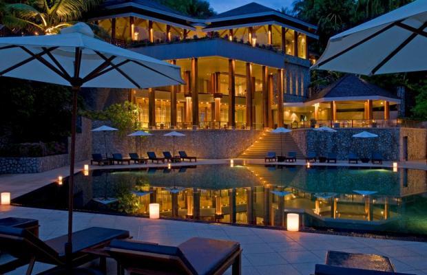 фотографии отеля The Surin Phuket (ex. The Chedi) изображение №67