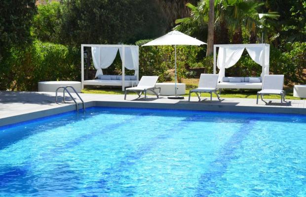 фото отеля My Tivoli Apartments изображение №25