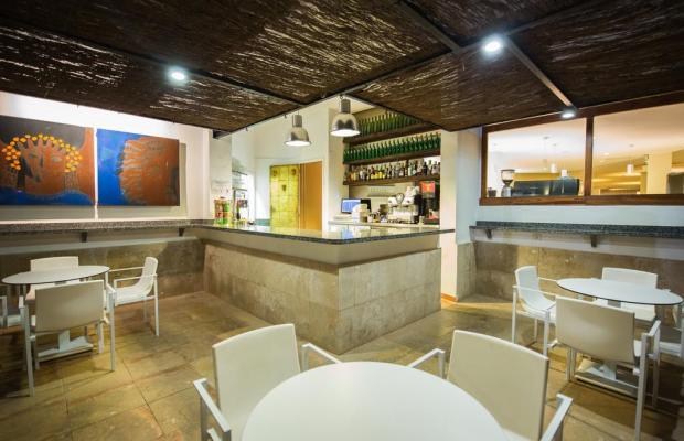 фотографии отеля Tres Torres  изображение №35