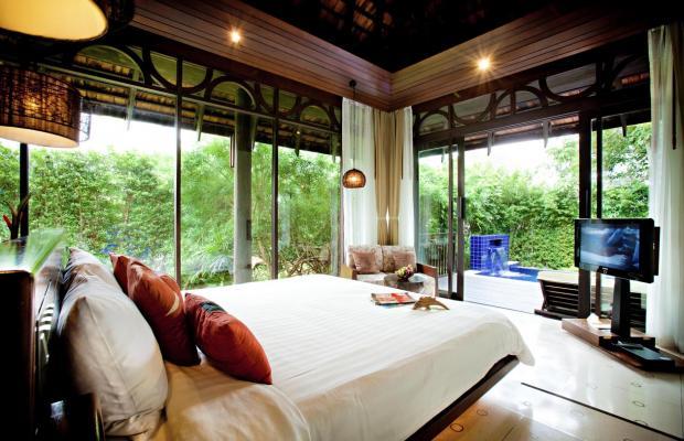 фотографии отеля The Vijitt Resort Phuket изображение №107