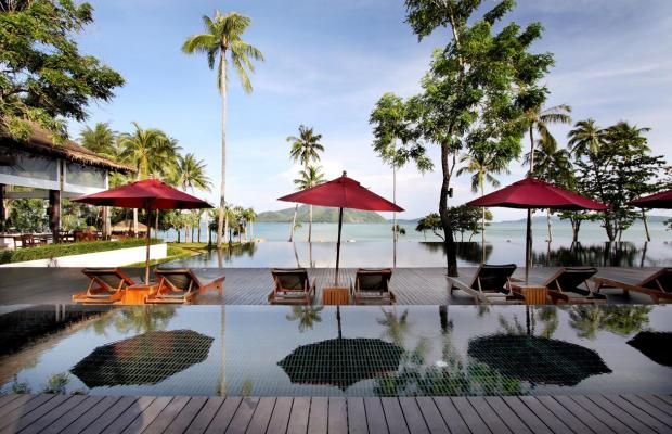 фото отеля The Vijitt Resort Phuket изображение №73