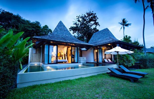 фотографии отеля The Vijitt Resort Phuket изображение №43