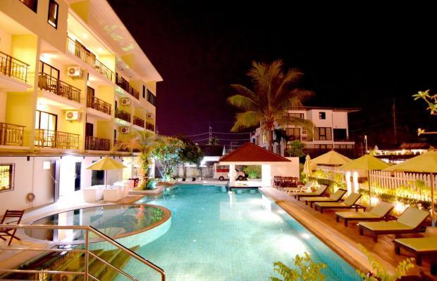 фото Di Pantai Boutique Beach Resort (ex. Kalim Beach Place) изображение №2
