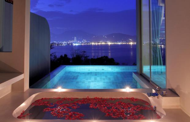 фотографии отеля Kalima Resort & Spa изображение №39
