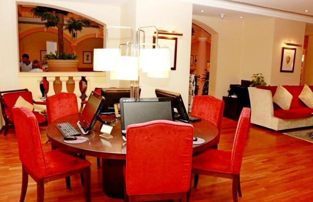 фото отеля Grand Excelsior Hotel Deira (ех. Sheraton Deira Hotel Dubai) изображение №17