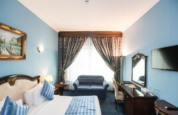 фотографии отеля Sun & Sands Hotel изображение №15