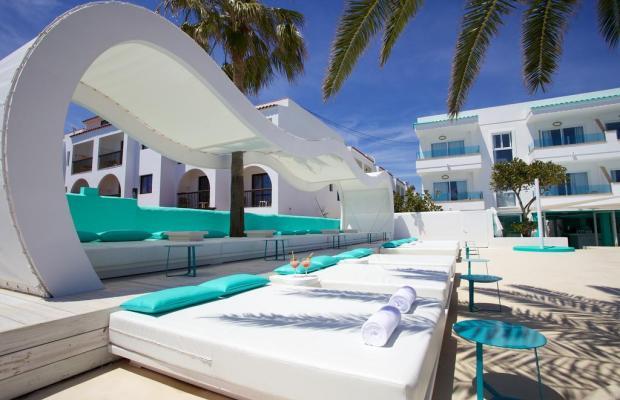 фотографии отеля Santos Ibiza Coast Suites (ex. Tur Palas Apartments) изображение №39