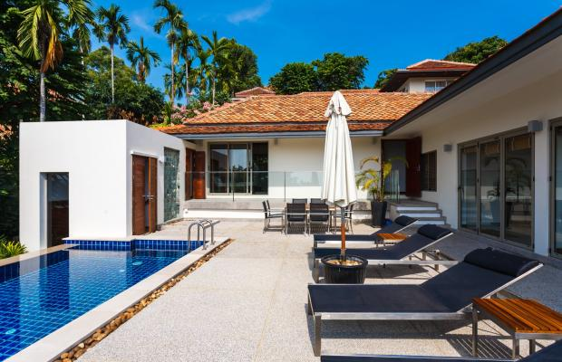 фото Kata Bell Villa by Lofty (ex. Katamanda Luxury Villas) изображение №2