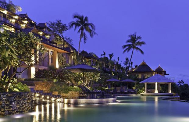 фотографии отеля The Westin Siray Bay Resort & Spa изображение №59
