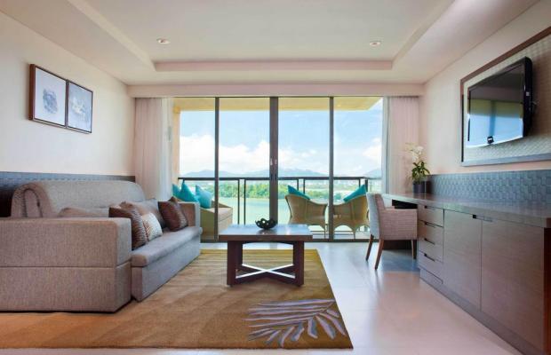 фотографии отеля The Westin Siray Bay Resort & Spa изображение №51