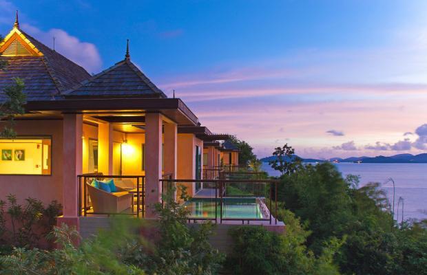 фото отеля The Westin Siray Bay Resort & Spa изображение №29