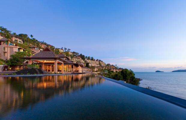 фото отеля The Westin Siray Bay Resort & Spa изображение №1