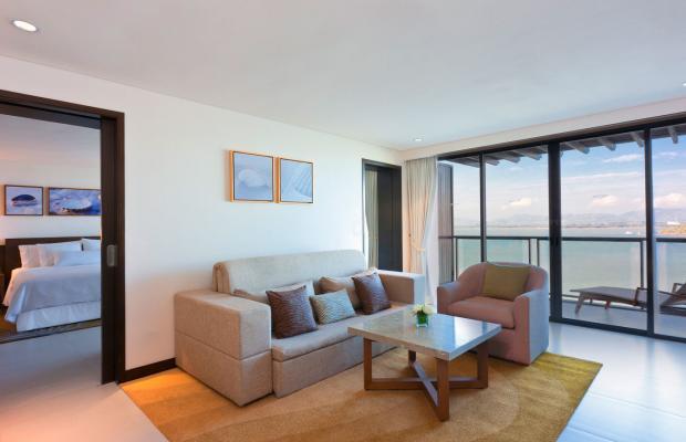 фотографии отеля The Westin Siray Bay Resort & Spa изображение №11