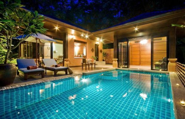 фото Korsiri Villas изображение №18