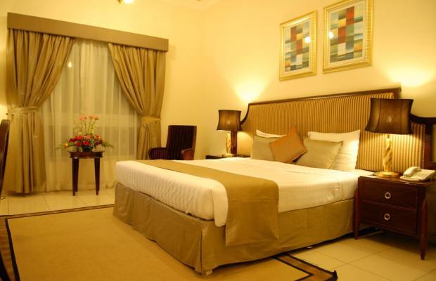 фотографии отеля Al Manar Hotel Apartments изображение №27