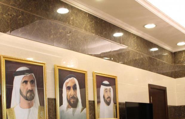 фотографии отеля Naif View Hotel изображение №11