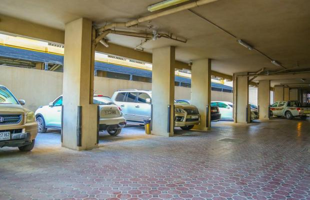 фотографии отеля Al Muraqabat Plaza Hotel Apartments изображение №7