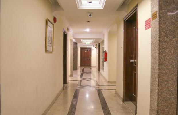 фото отеля Al Muraqabat Plaza Hotel Apartments изображение №5