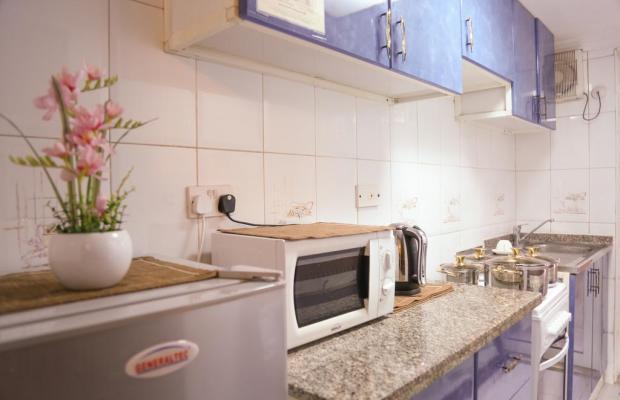 фотографии отеля Al Muraqabat Plaza Hotel Apartments изображение №3
