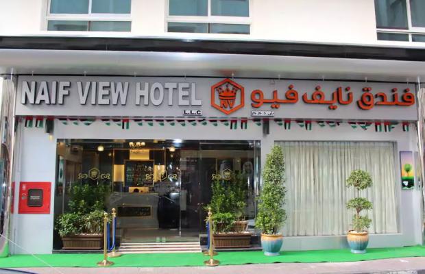 фото отеля Naif View Hotel изображение №1