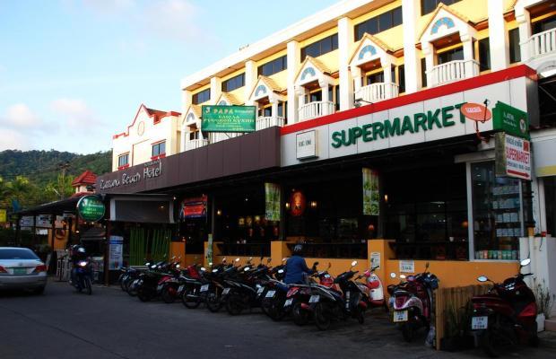 фотографии отеля Rattana Beach изображение №19