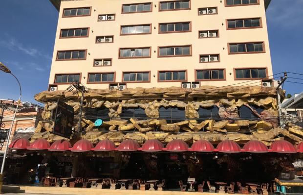 фото отеля Tiger Complex & Hotel изображение №1