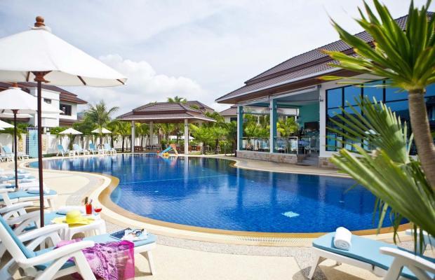фото отеля Rawai Grand House изображение №1