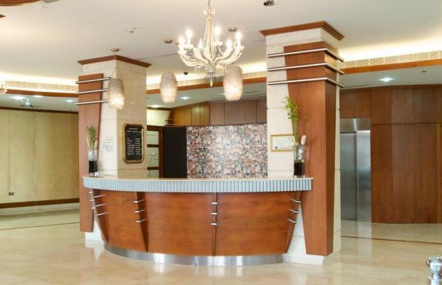 фотографии отеля Chelsea Gardens Hotel Apartments изображение №31