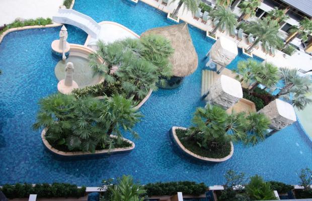 фотографии отеля Rawai Palm Beach Resort изображение №27