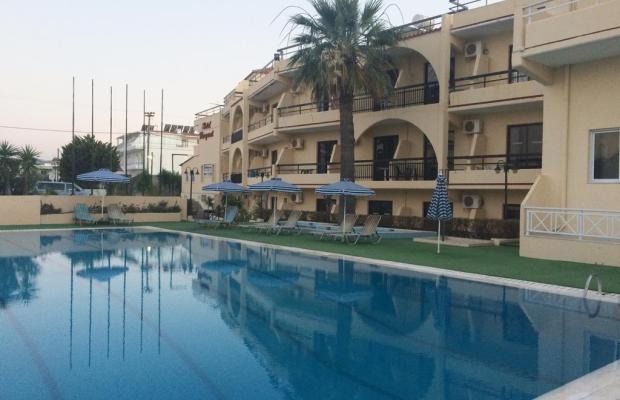 фото отеля Margaret изображение №1
