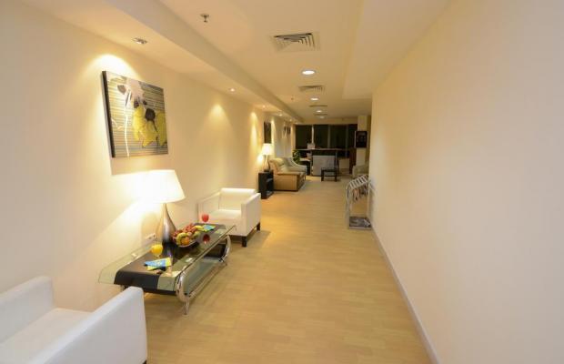 фото Al Waleed Palace Hotel Apartments Al Barsha изображение №26