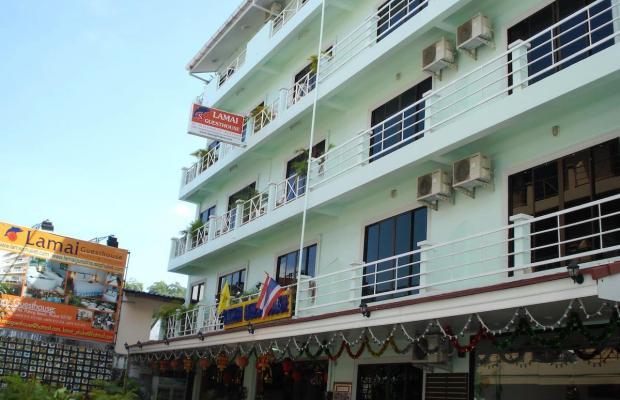 фото отеля Lamai Guesthouse изображение №1