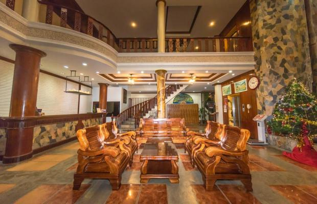 фотографии отеля Tony Resort изображение №31
