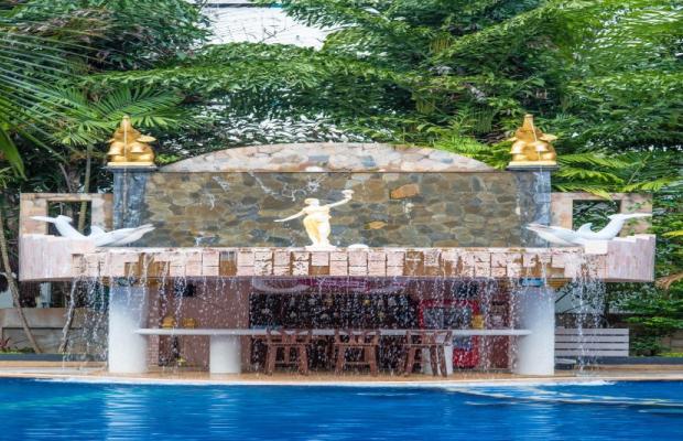 фотографии отеля Tony Resort изображение №11