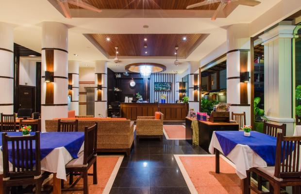 фото Azure Hotel Bangla (ex. RCB Patong) изображение №10