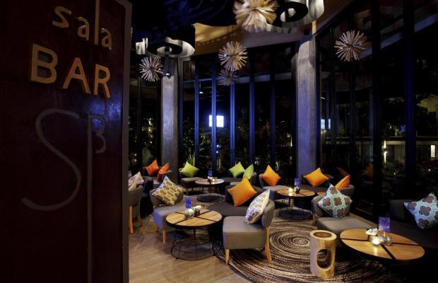 фотографии отеля Mandarava Resort & Spa изображение №47