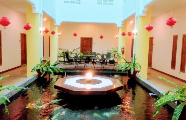 фотографии отеля Mei Zhou Phuket изображение №7
