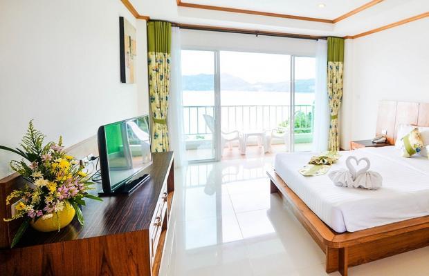 фотографии отеля Tri Trang Beach Resort изображение №23