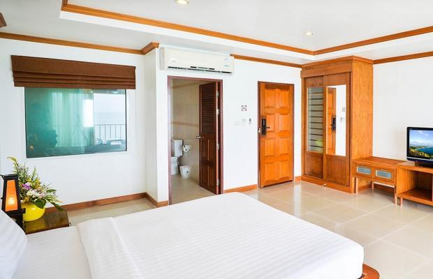 фото отеля Tri Trang Beach Resort изображение №17