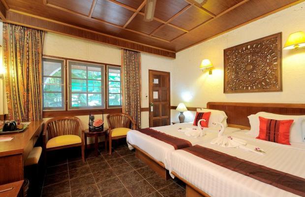 фотографии отеля Tropica Bungalow изображение №23
